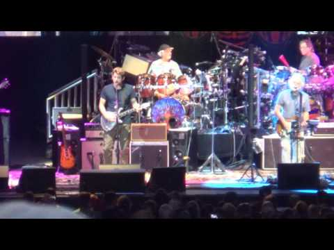 Dead & Co LIVE @ BBT 6/25/2017 – Casey Jones