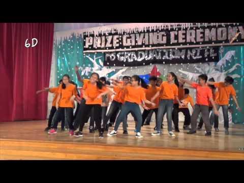 Park View Primary School  P6 Graduation Show