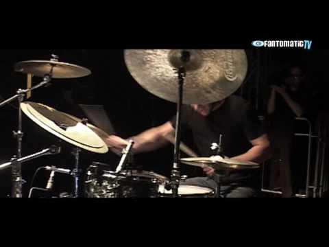 Fantomatic Agency - FAT 32 Live at Grotta Rossa 2010