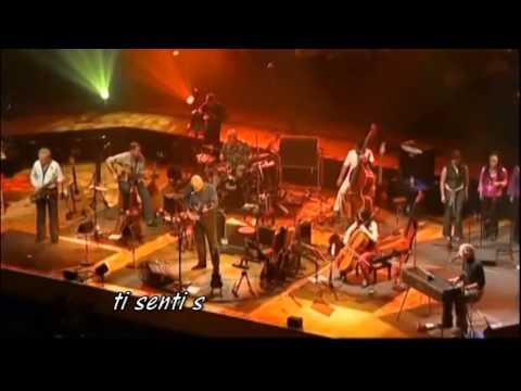 David Gilmour & Richard Wright - Breakthrough - by eucos