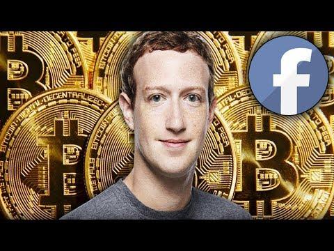 Новая Криптовалюта от Facebook. Bitcoin Когда Рост. Прогноз Май 2018