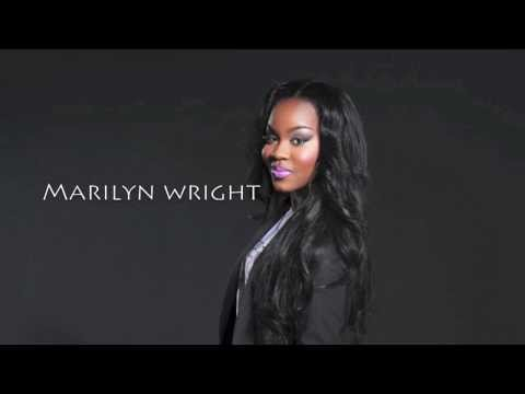 Mary Did You Know (Marilyn Wright Christmas Cover)