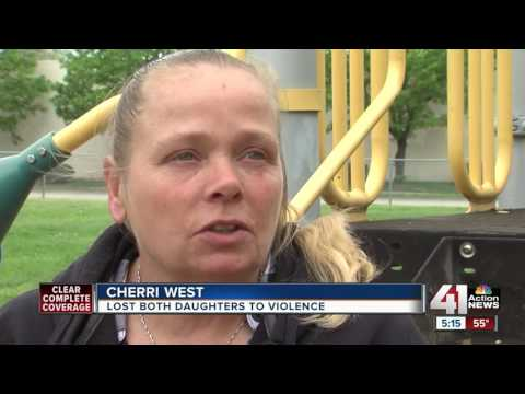 KCK mother loses both daughters to violence