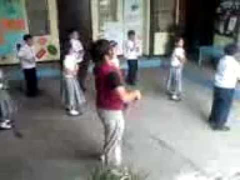 King Of Glory Academy - Gr.4 MACARENA (Practice)