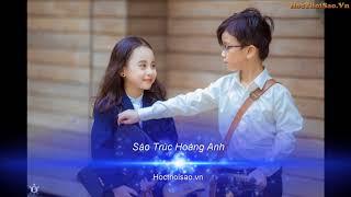 Em Gái Mưa - Hương Tràm ★ Sáo Trúc Cảm Âm Karaoke | HOCTHOISAO.VN