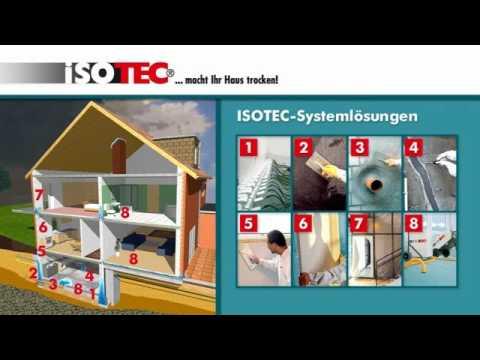 Die Isotec Systemlosungen Youtube