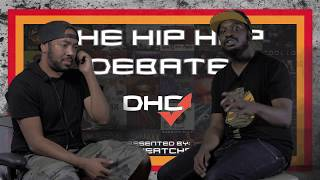 DailyHeatChecc Presents: The Hip Hop Debate 1998 vs 1999 Albums (DMX, Scarface, Jay-Z) Better Year?