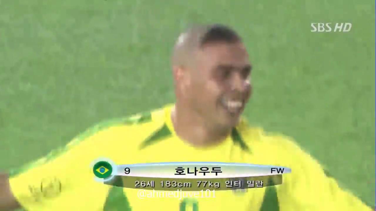 Brazil Vs Germany   Fifa World Cup  Final All Goals Highlights Hd