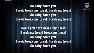 So baby song lyrics  song by Ananthakrrishnan and Anirudh Ravichander