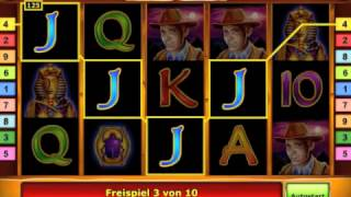 BOOK OF RA kostenlos - Video Slot ohne Installation spielen(http://www.slots.lu/go/stargames/ Der Video Slot Book Of Ra dürfte vielen noch aus den Spielhallen bekannt sein. Stargames bringt ihn nun auch im Internet zur ..., 2012-04-03T08:42:07.000Z)