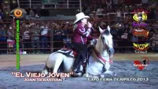 Ultima Presentacion El Viejo Joven - Joan Sebastian Expo Feria Tejupilco 2013