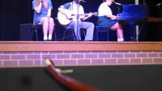 Caringbah High Year 12 2011 Graduation Song