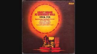 Virgil Fox Heavy Organ @ Carnegie Hall Vol 1 Dec 20th 1972 Intro part 8