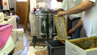 Good Time Honey Extracting