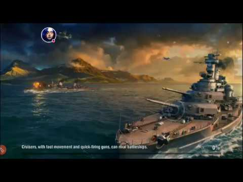world of warships imperial Japanese Navy sign up today LIVE