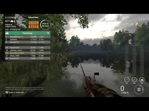 Fishing planet tips and tricks ps4 roccdeezy15s2 39 s youtube for Fishing planet ps4