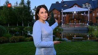 """Ток-шоу """"Право на владу"""" проведе виїзний випуск у Межигір'ї"""