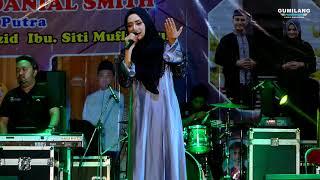 Assalamualaika Puja Syarma Feat Ustadz Hadi Live Kalipucang Welahan Jepara Jateng