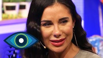 Das wurde nicht im TV gezeigt! Maria erzählt alle Geheimnisse! | Big Brother | SAT.1