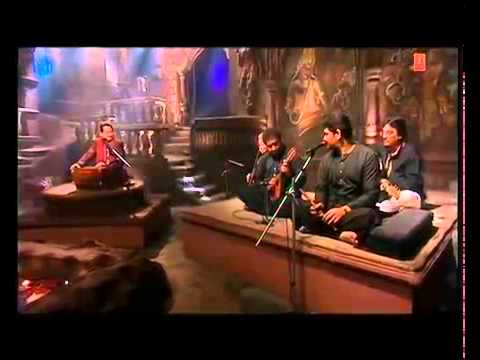 Chandi Jaisa Rang Hai Tera (Hit Indian Ghazal)   Pankaj Udhas