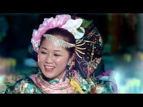 Thanh Đồng Đinh Thu Hương Hầu Giá Cô Bé Tại Phố Cát