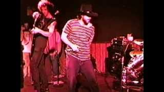 Brutal Truth -Live 12/9/97 Sea Sea