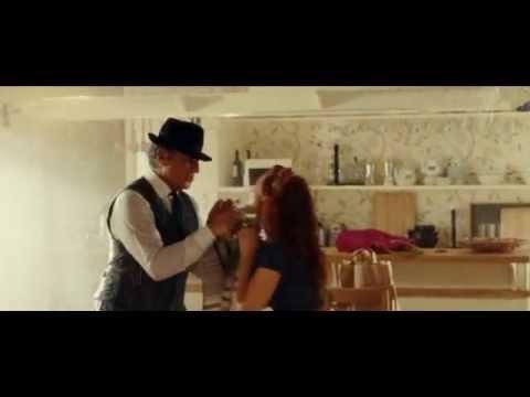 Christian De Sica e Serena Autieri - Gocce Di Pioggia Su Di Me (Il Principe Abusivo)