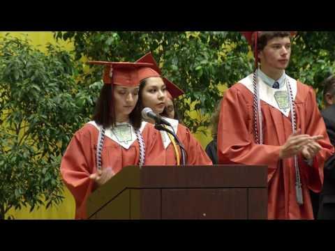 James Madison High School - Class of 2016