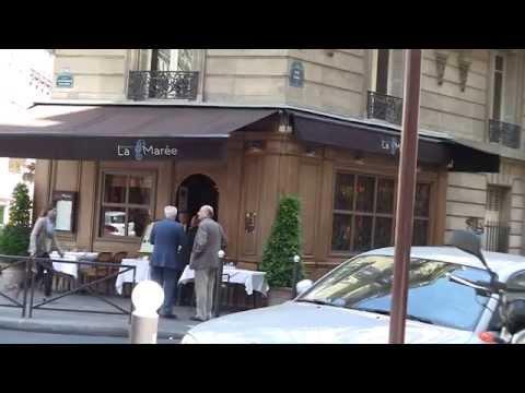 Video Tour di un appartamento ammobiliato su Rue du Faubourg Saint Honoré, Parigi