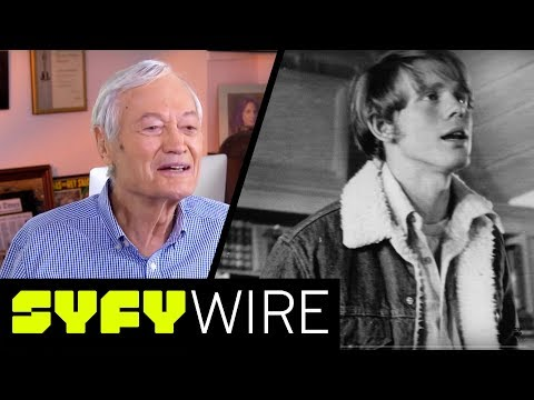 Roger Corman on Working with Han Solo's Ron Howard | SYFY WIRE