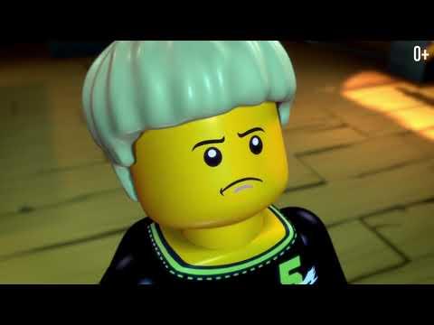 Это ловушка! - LEGO Ninjago | Сезон 1, Эпизод 53