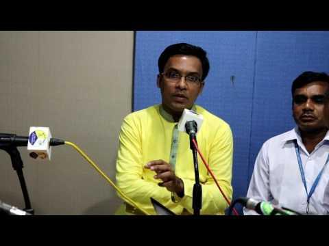 Talk Show on World Press Freedom Day at Community Radio Naf 99.2 fm