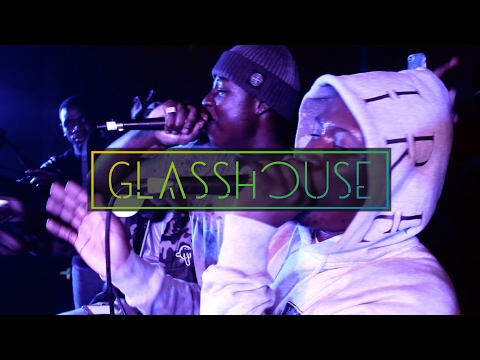 Kojo Funds X Abra Cadabra - Dun Talkin' Performance Live @ Kida Kudz & Friends.