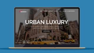 WP Residence - Premium WordPress Theme for Real Estate Professionals