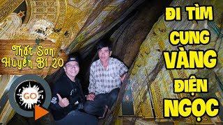 Vào hang sâu Núi Cấm tìm Cung Vàng Điện Ngọc - Điện 13 P1 |THẤT SƠN HUYỀN BÍ 20 | Hunt for Treasure