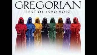 Gregorian - Voyage Voyage