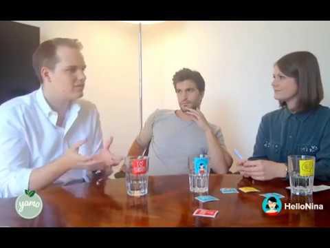 Yamo AG, Co-Founder, Luca Michas & Tobias Gunzenhauser #1