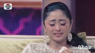 awalnya di remehkan !! peserta ini nyanyikan sholawat dewi persik langsung menangis !! parodi audisi