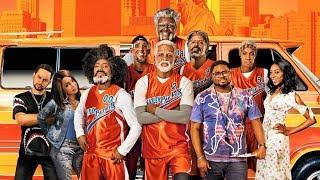 Basketteurs A la Retraite . Extrait : Uncle Drew 2018. VF