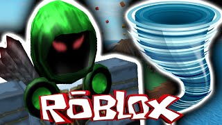 NATURAL DISASTER SURVIVAL!   Roblox w/ZephPlayz