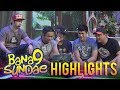 Banana Sundae: Jayson asks for a picture