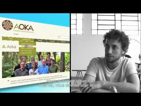 EET Go Live #2 : AOKA, agence d'éco-tourisme au Brésil