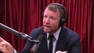 """Guy Ritchie Explains """"The Death of the Suit"""" - The Joe Rogan Exeperience"""