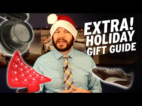 Top 13 Gifts for Car Enthusiasts this Holiday Season