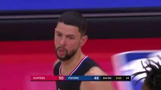 Austin Rivers (16 points) Highlights vs Detroit Pistons 2-9-18