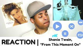 Shania Twain,