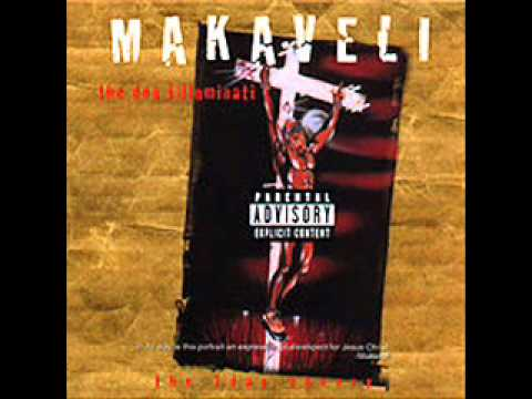 Makaveli feat Danny Boy,K-Ci & JoJo and...