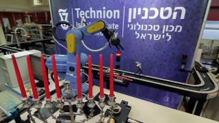 Technion Holiday Videos