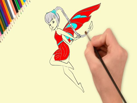 prince-coloring-pages- -learn-colors-princess