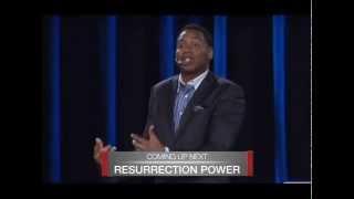 Resurrection Power (Teaser)